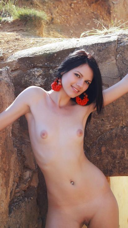 Hot Nude Goddess